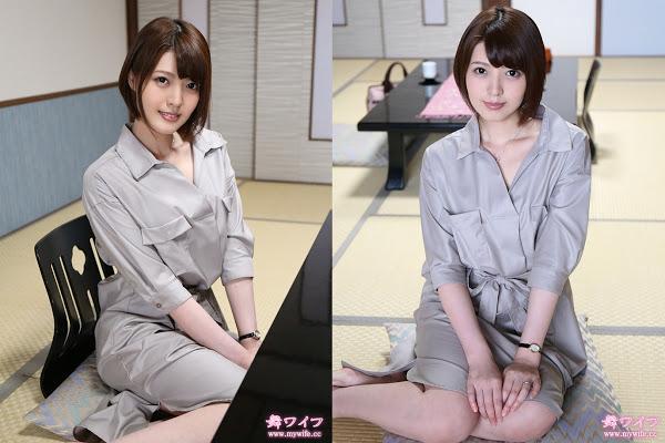 Mywife-00740 松田 恭子 初會篇