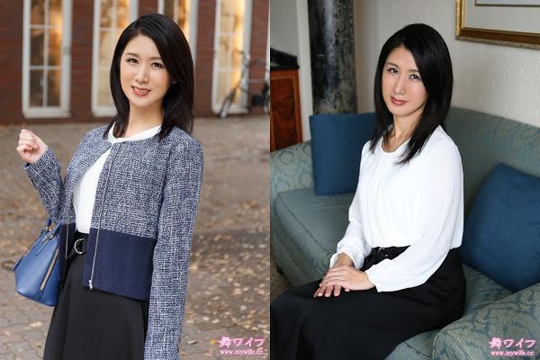 Mywife-00891 宮本 祥子