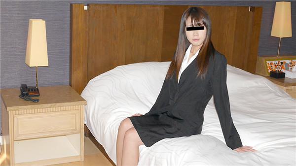 10musume 101519_01 天然むすめ 101519_01 面接官に騙されてハメられました