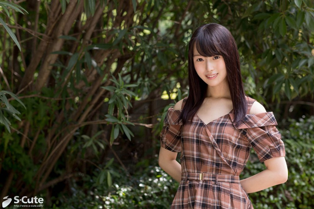 S-Cute if_010_02 もしSoraちゃんが彼女だったら/Sora