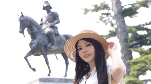 Mywife-1562 No.2107 ローカル妻04 宮城県