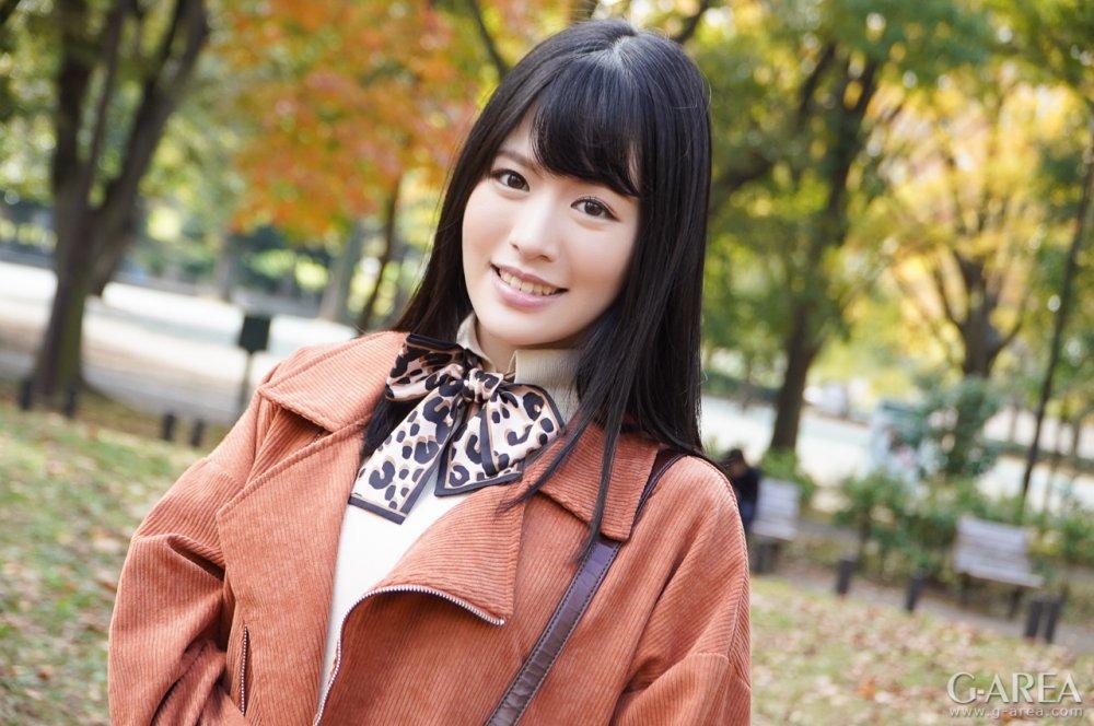 G-AREA-737 YUKINA 電マ三刀流のオナニーマスター嬢は肉棒で昇天トリップ!