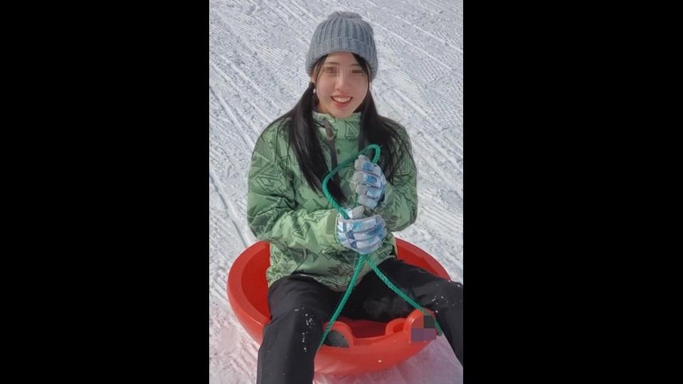 FC2 PPV-1293958 県立普通科①無垢な色白少女。雪山旅行の思い出。