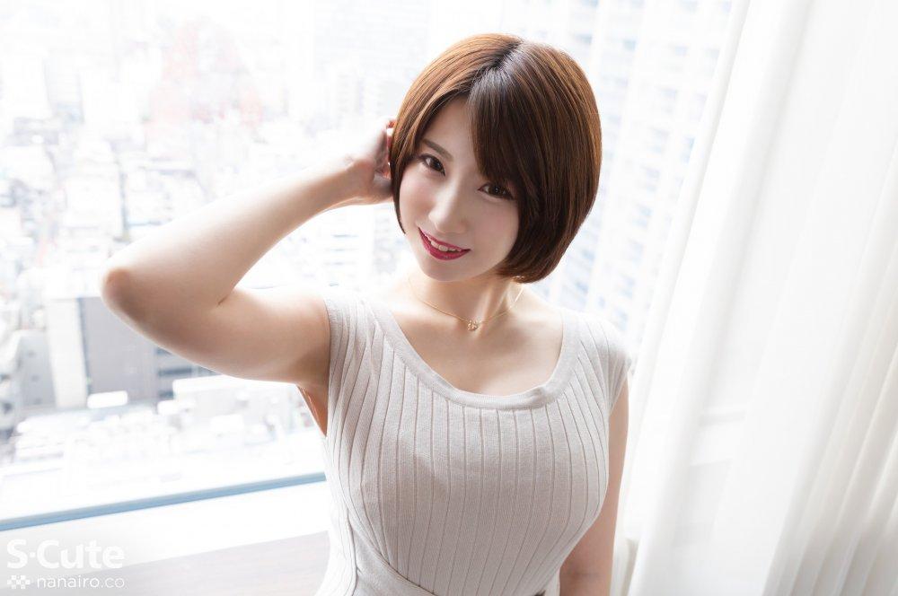 S-Cute 786_maebi_02 綺麗なお姉さんに焦らされるフェラ/Maebi