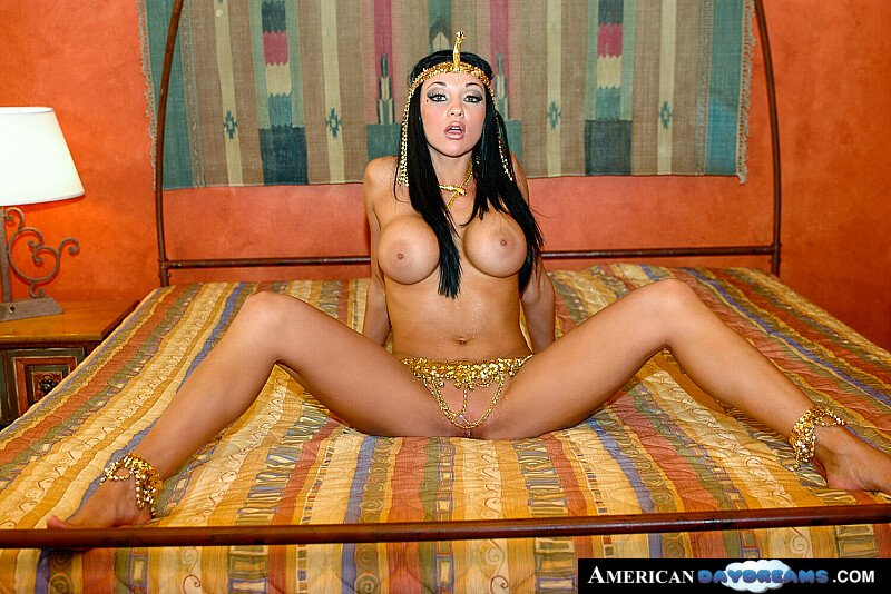 American Daydreams – Audrey Bitoni gets fucked in your dreams – REMASTERED