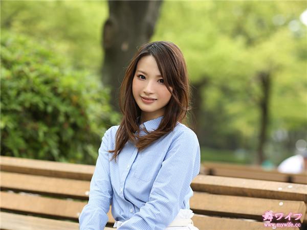 Mywife-No 00632 星野 千佳 初會篇